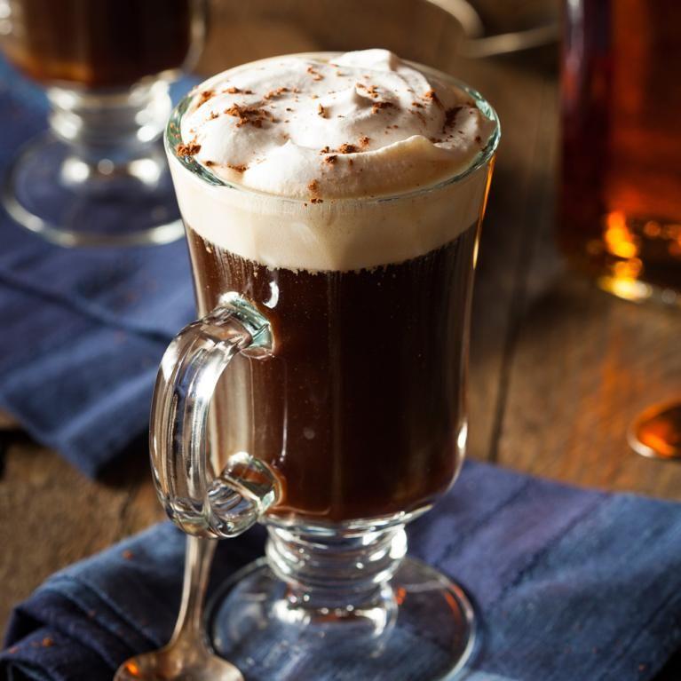 Amaretto coffee recipe with whipped cream vodka recipe