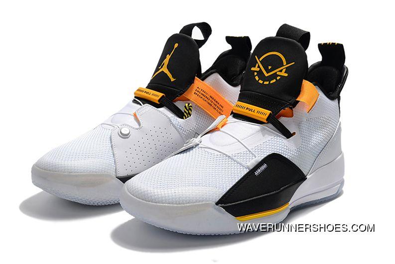 Air Jordan 33 | Sneakers men fashion