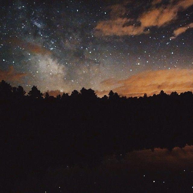 Pin by Meg Schuster on Summer Lovin' | Sky full of stars