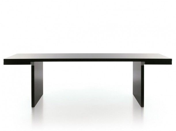 Tavolo Scarpa ~ I bought this carlo scarpa table called orseolo years ago my
