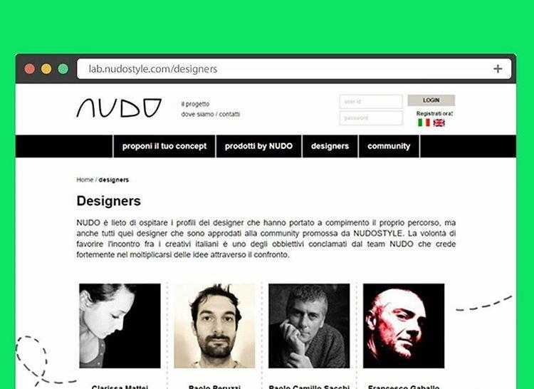 """Mi piace"": 43, commenti: 1 - gosmartpress.com (@gosmartpress) su Instagram: ""lab.nudostyle.com #Wordpress #community #web #Internet #website #html5 #css #milano #Piacenza…"""