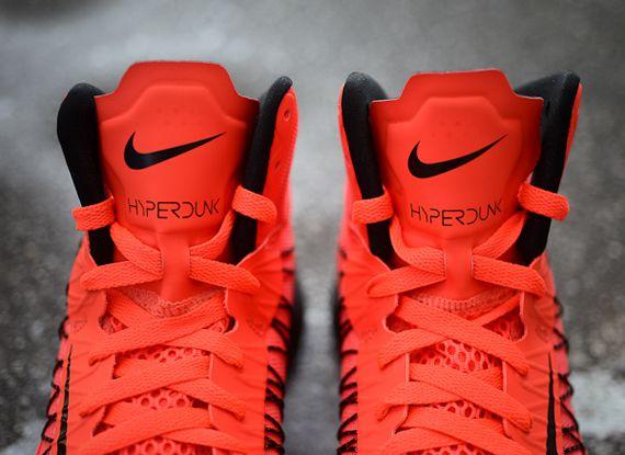 Nike Hyperdunk 2010 Womens Lamar Odom Lakers Away PE  601ab7afe1