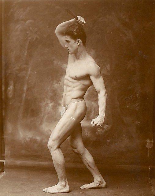 Jeffery recommend best of erotica 1910s