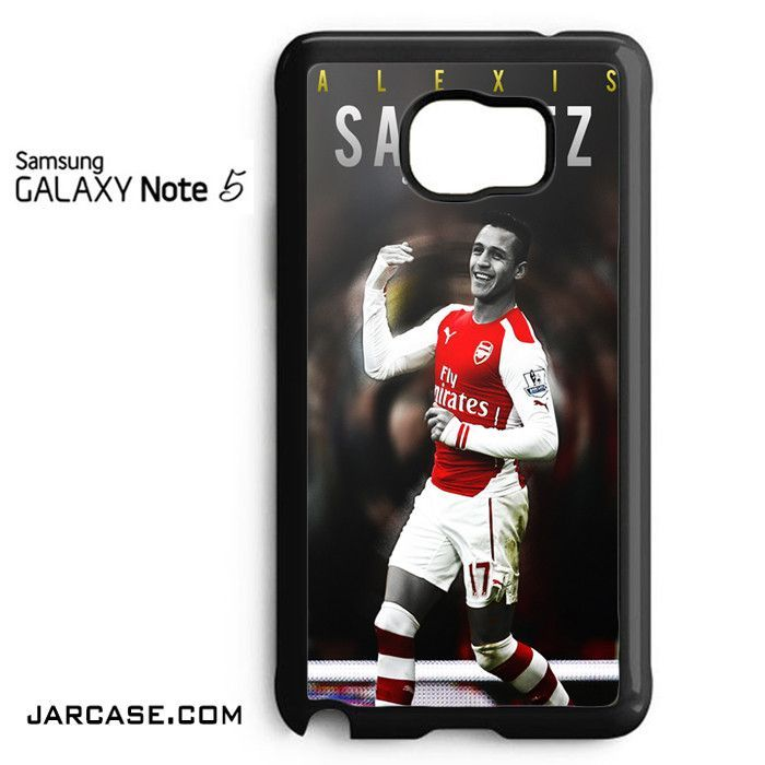 Alexis Sanchez Phone case for samsung galaxy note 5 and another devices