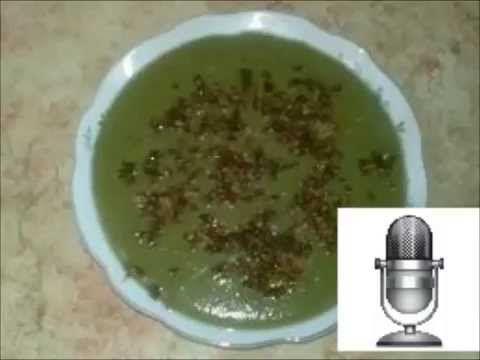 طريقة عمل البصارة المصرية أم عبد الله 6 Cake Recipes Food Condiments