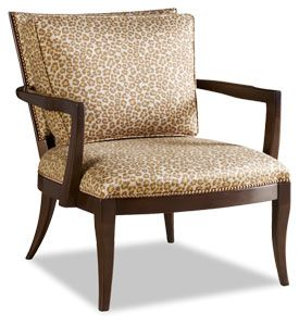 Royce Pull Up Chair by Ferguson Copeland