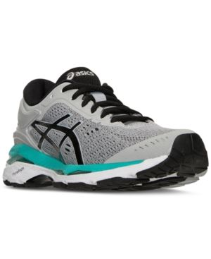 Asics Gel Kayano 24 Gel Running Sneakers 24 de Finish de Line Gris f4fddca - siframistraleonarda.info