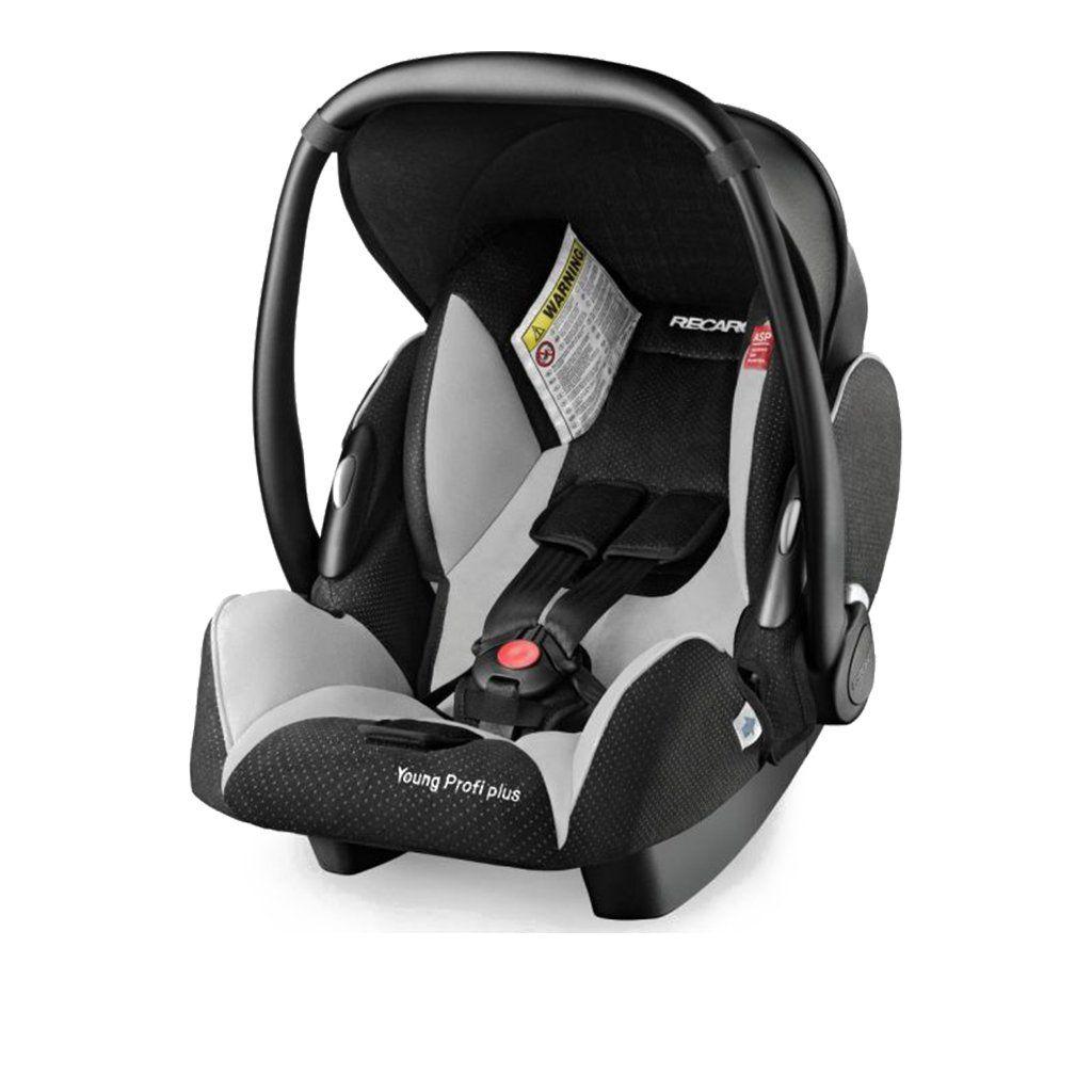 RECARO YOUNG PROFI PLUS Kids seating, Baby car seats, Recaro