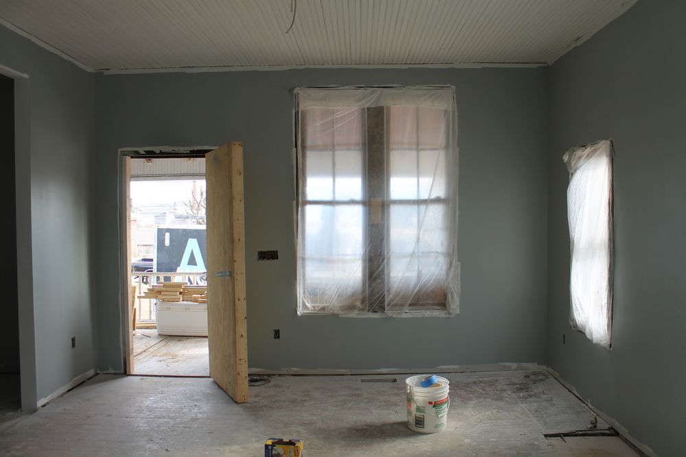 Image Result For Magnetic Gray 7058 Sherwin Williams Sherwin