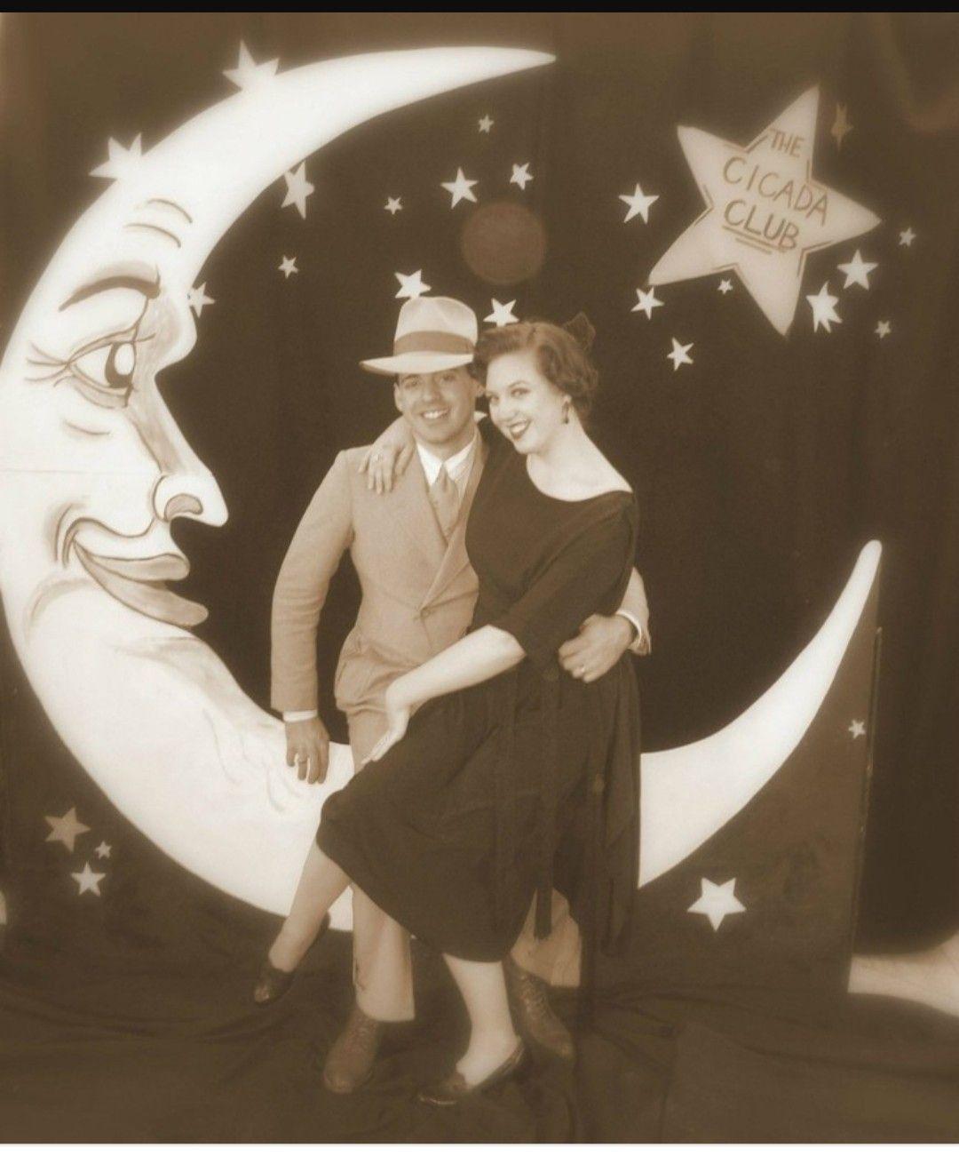 Smashing Pumpkins Tonight Tonight | Moon photography, Paper moon, Vintage  moon