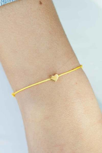 Photo of Oh Bracelet Berlin friendship bracelet set of 2 | Optional with engraving