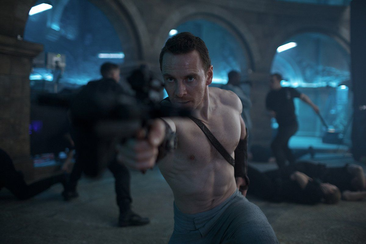 Assassin S Creed Images Offer Another Look At The Film
