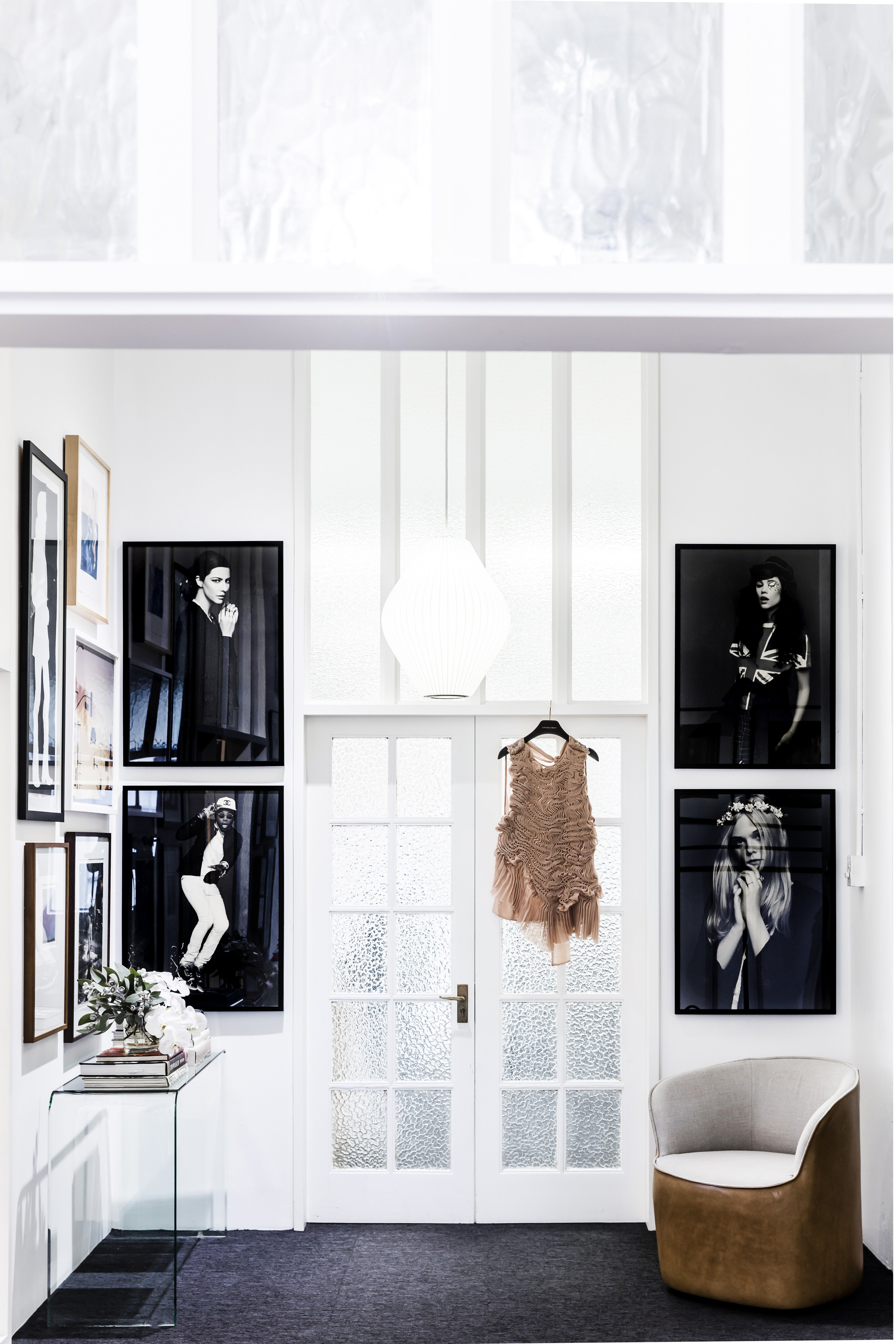The charming office of awpr one of australiausmost renowned pr and