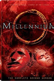Millennium (I) (TV Series 1996–1999)