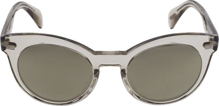60f20b2b746 Oliver Peoples Dore Mirror Sunglasses