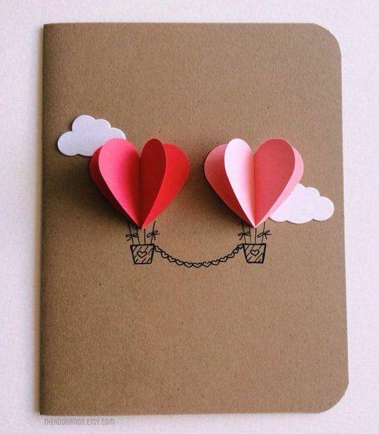 20 Diseños Para Hacer Las Mejores Cartas De Amor Ideas