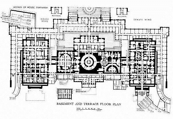 Us Capitol Building Architecture And Design