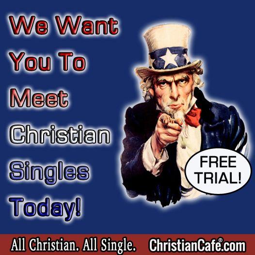 Meet christian singles free