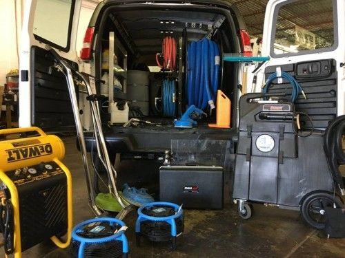 2015 Chevy Van Amp Tcs Warrior Pacific Vacuum Diy Carpet
