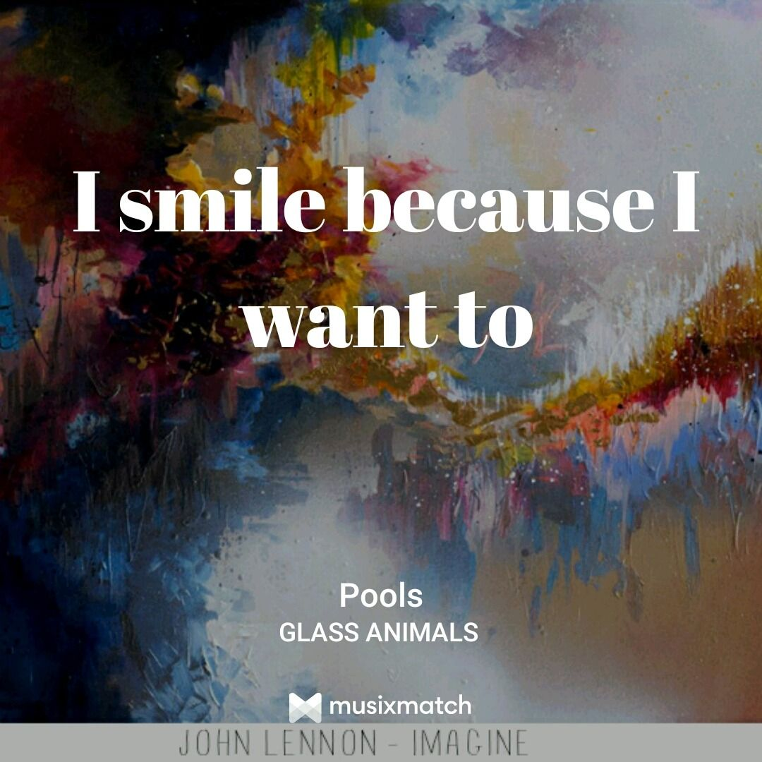 13++ Your love glass animals lyrics ideas