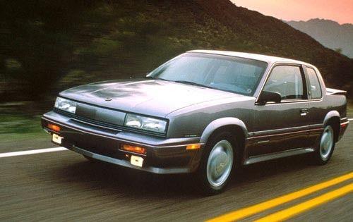 My 1st Car 1990 Oldsmobile Cutlass Calais Quad 4 Man I Loved