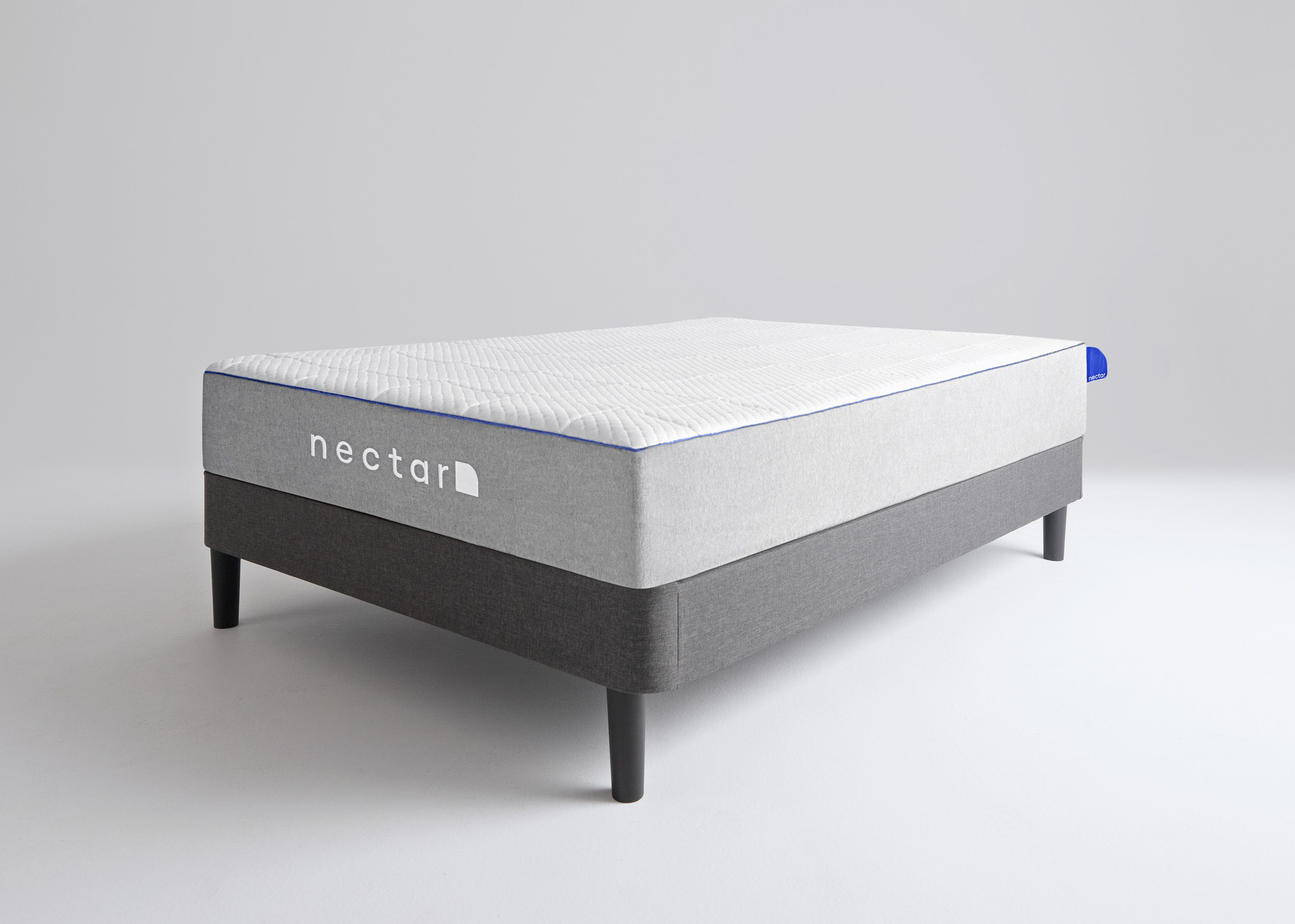 The Best Memory Foam Mattress with 365 Nights Trial