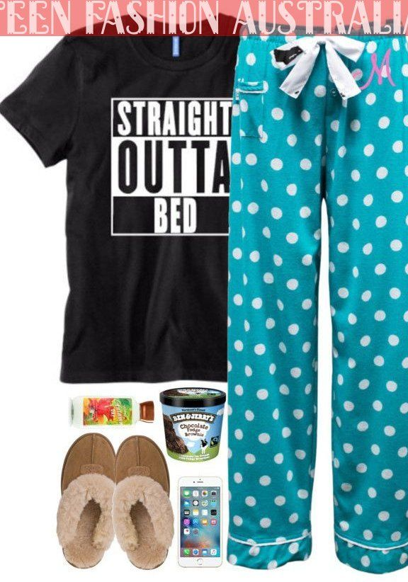 Basically By Kaley-Ii Liked On Polyvore Featuring Ugg Australia