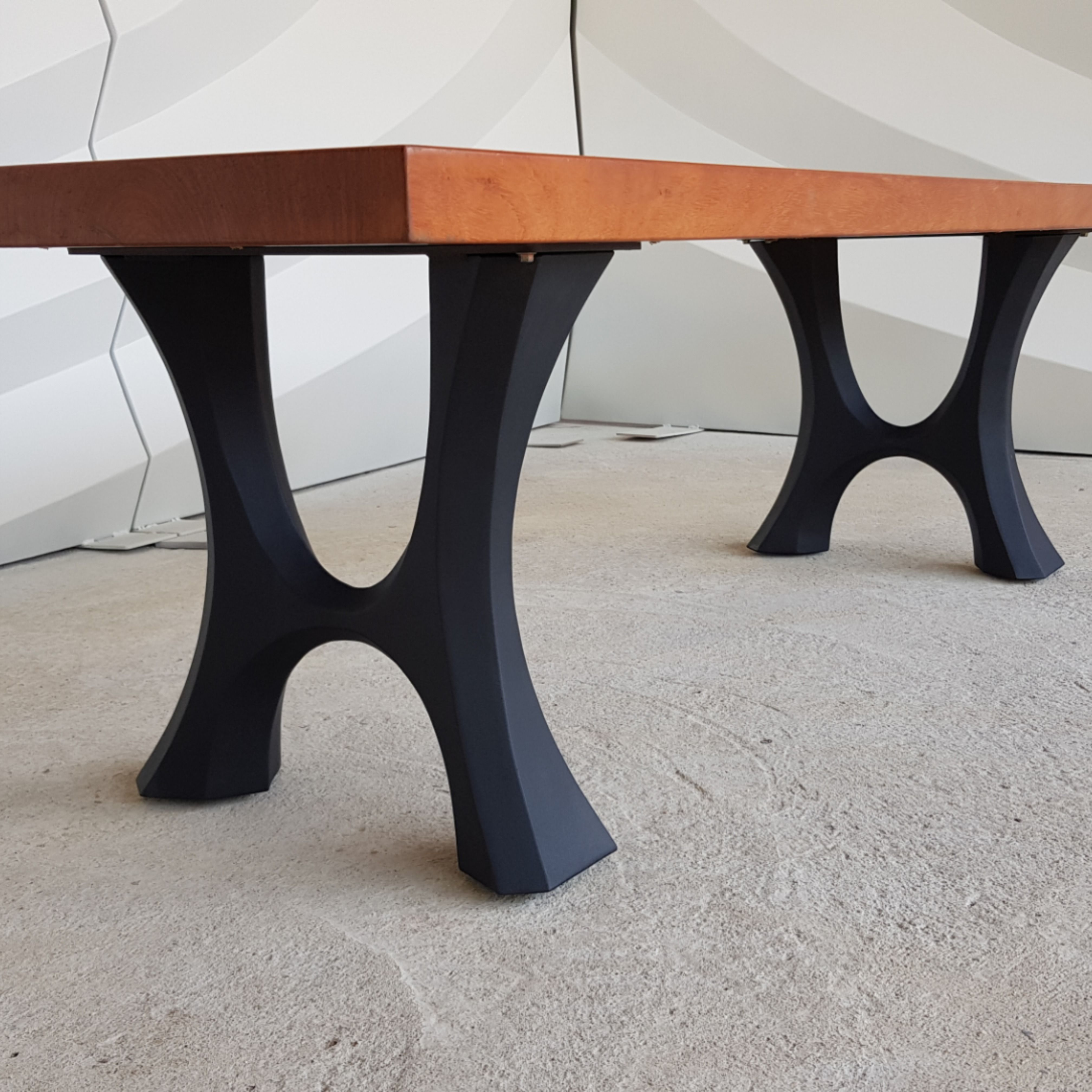 Metal Table Legs Furniture Base For Live Edge Top River Table Dining Table Epoxy Resin Table Metal Table Legs Dining Table Metal Table Base [ 4032 x 4032 Pixel ]