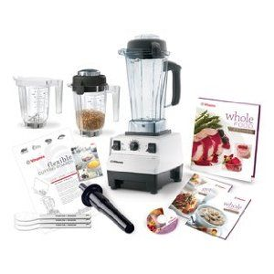 Vita Mix 5200 Amazing Piece Of Kitchen Equipment To Help With Healthy