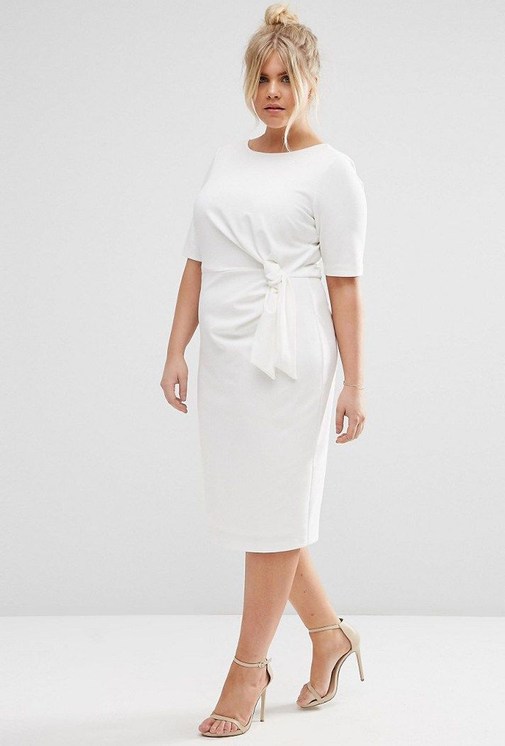 8531dfc2cbd3 20 Ways to Wear All White to Your Next Summer Party | cloths ...