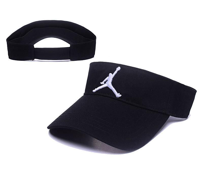 reputable site 41001 44bcf Mens   Womens Nike Air Jordan The Jumpman Embroidery Logo Vapor Shadow  Visor…