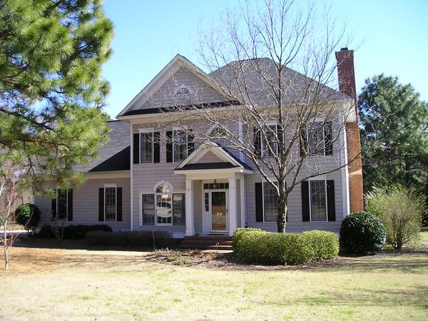 Home for sale near Fort Jackson, South Carolina (With ...