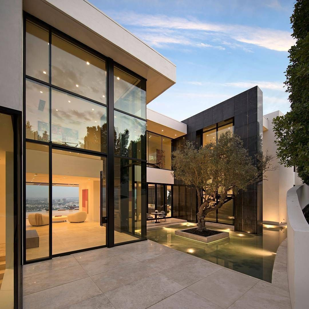 Best Exterior Design App: 5,046 Likes, 95 Comments - Mansions