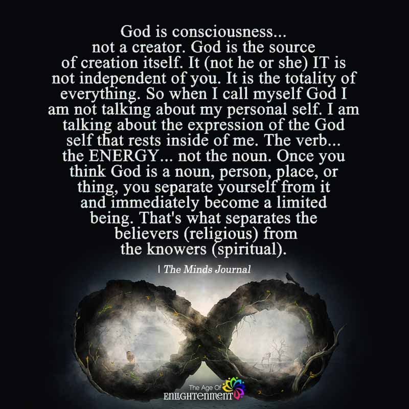 Quote About Spirituality