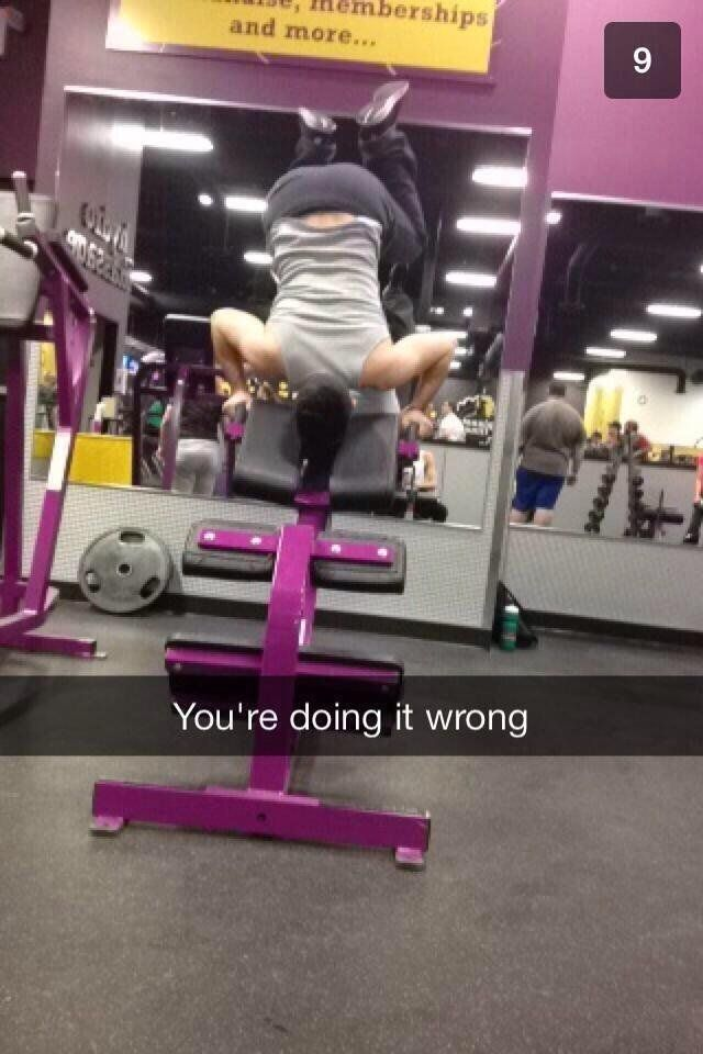A Person Who Is Literally Taking A Power Nap Planet Fitness Workout Planet Fitness Workout Plan Planet Fitness Machines