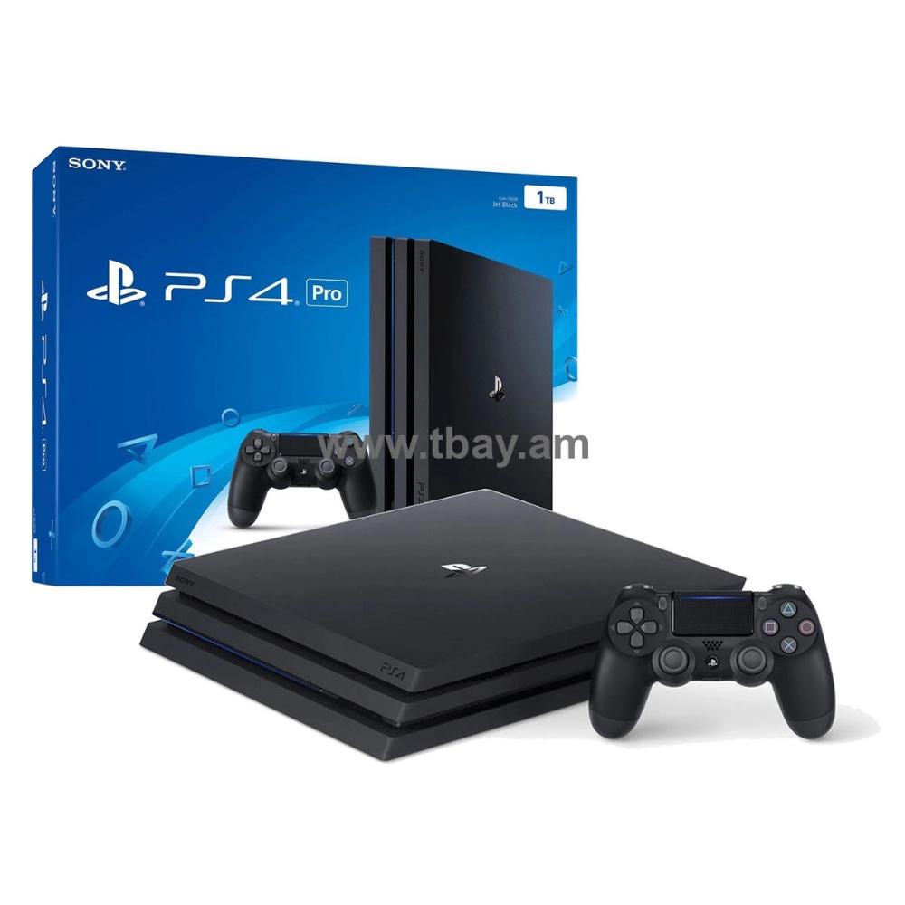 Sony Playstation 4 Slim 1tb 3 Game 218 900դ խաղային համակարգեր օնլայն խանութ Tbuy Am Sony Playstation Sony Playstation