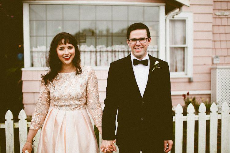 Micaela & Josh  // Andria Lindquist