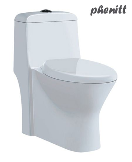 Phenitt Project Proposal Toilet Construction With
