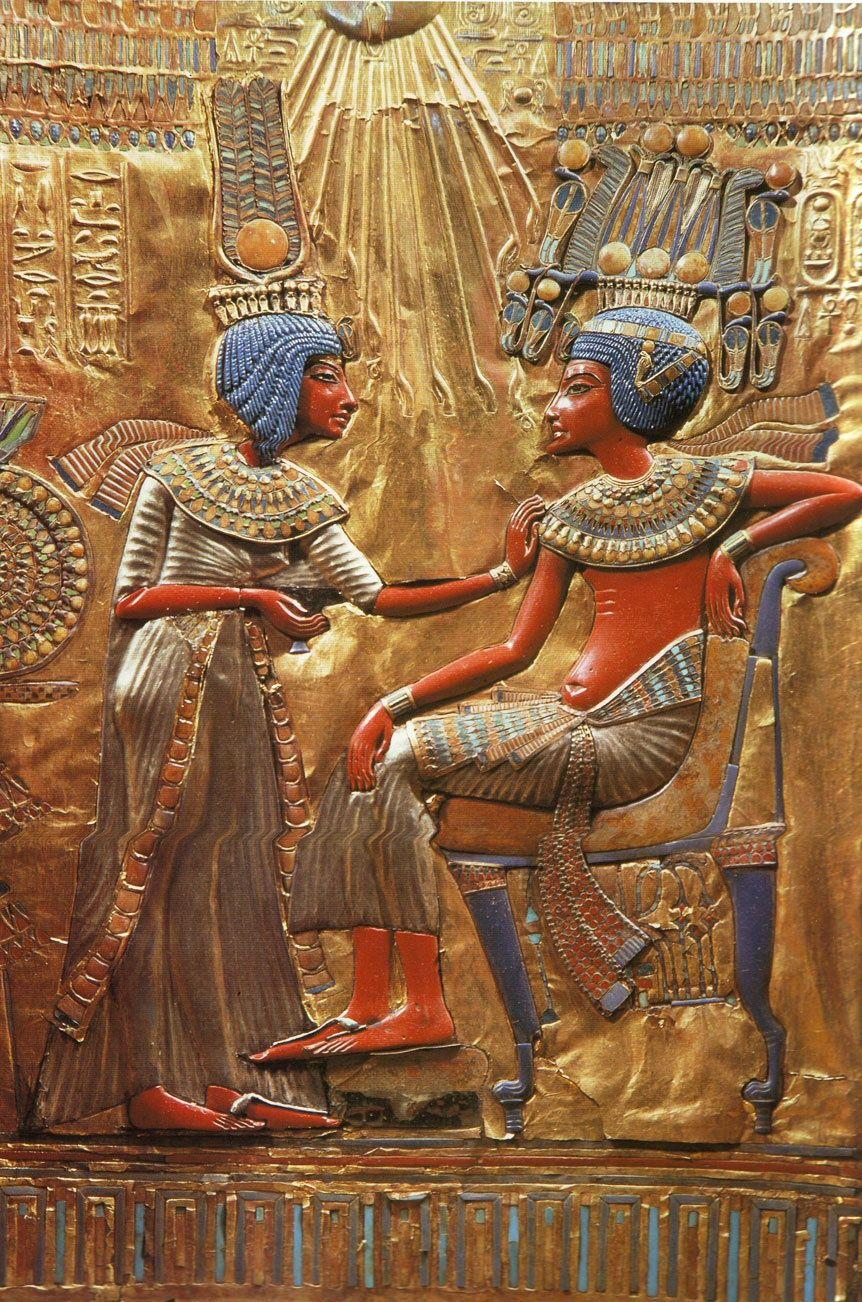 Egyptian Ancient Egypt Art