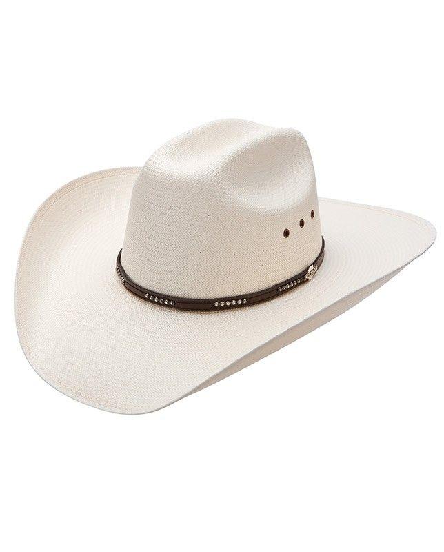 d239b73b594 Stetson Llano 10x Straw Hat. Stetson Llano 10x Straw Hat Men s Hats