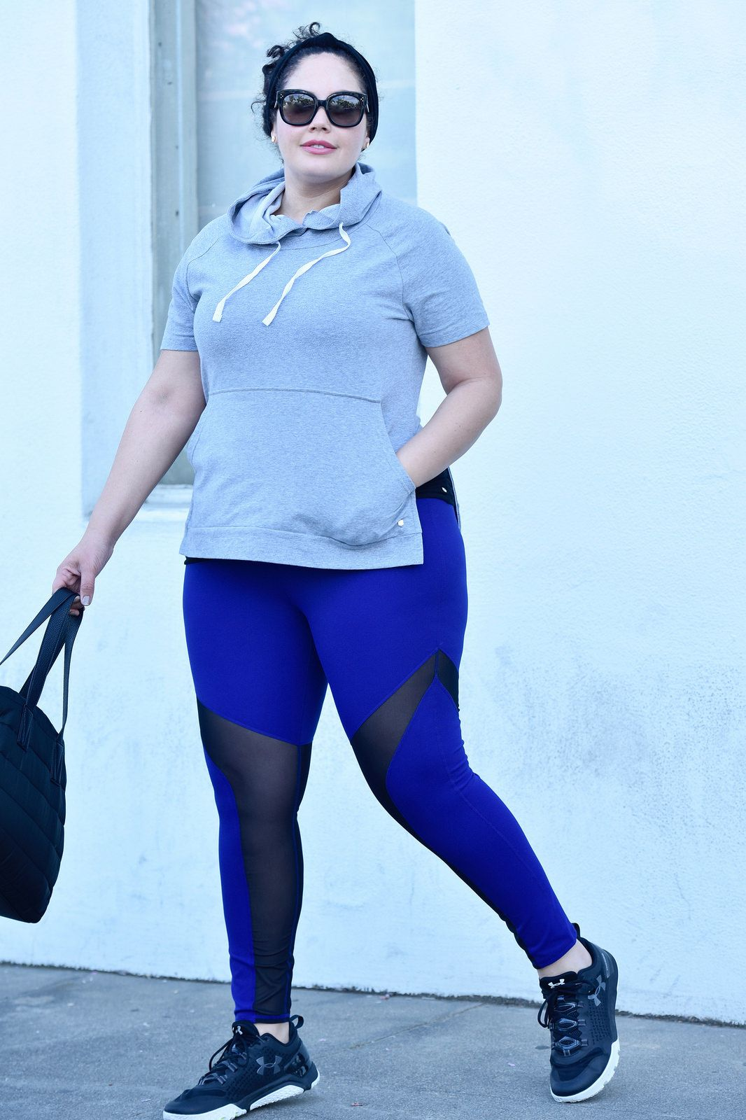 This Stylish Activewear Is Super Affordable Sporty