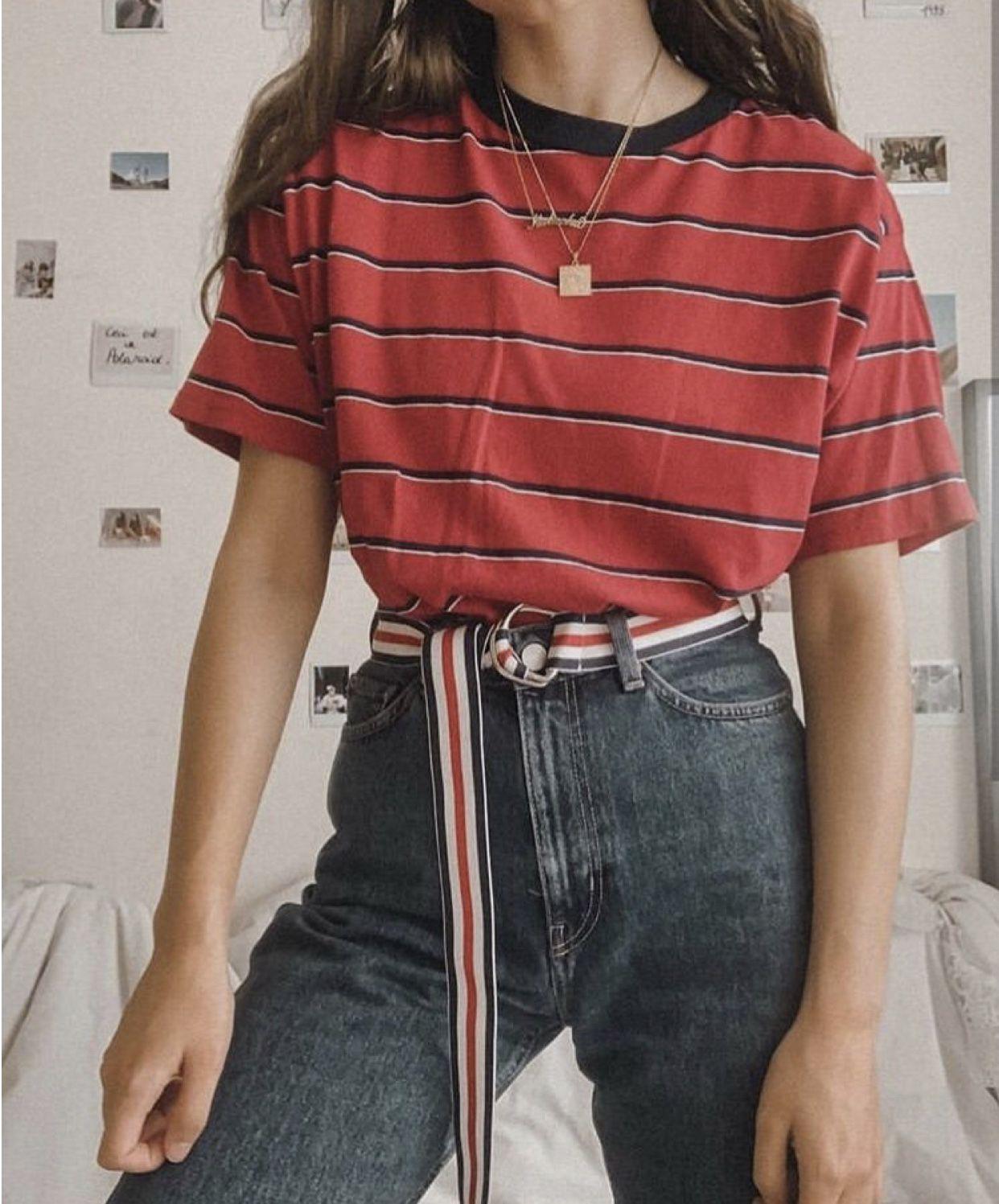 Ik Hou Ontzettend Veel Van Kleren En Shoppen In 2020 Retro Outfits Fashion Inspo Outfits Aesthetic Clothes