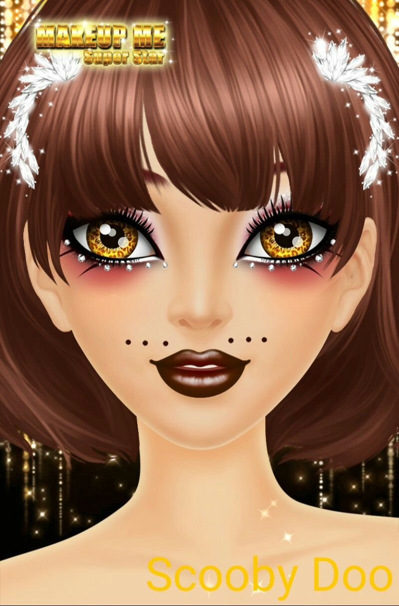 Pin by Elyse Johnson on Makeup Covet fashion games