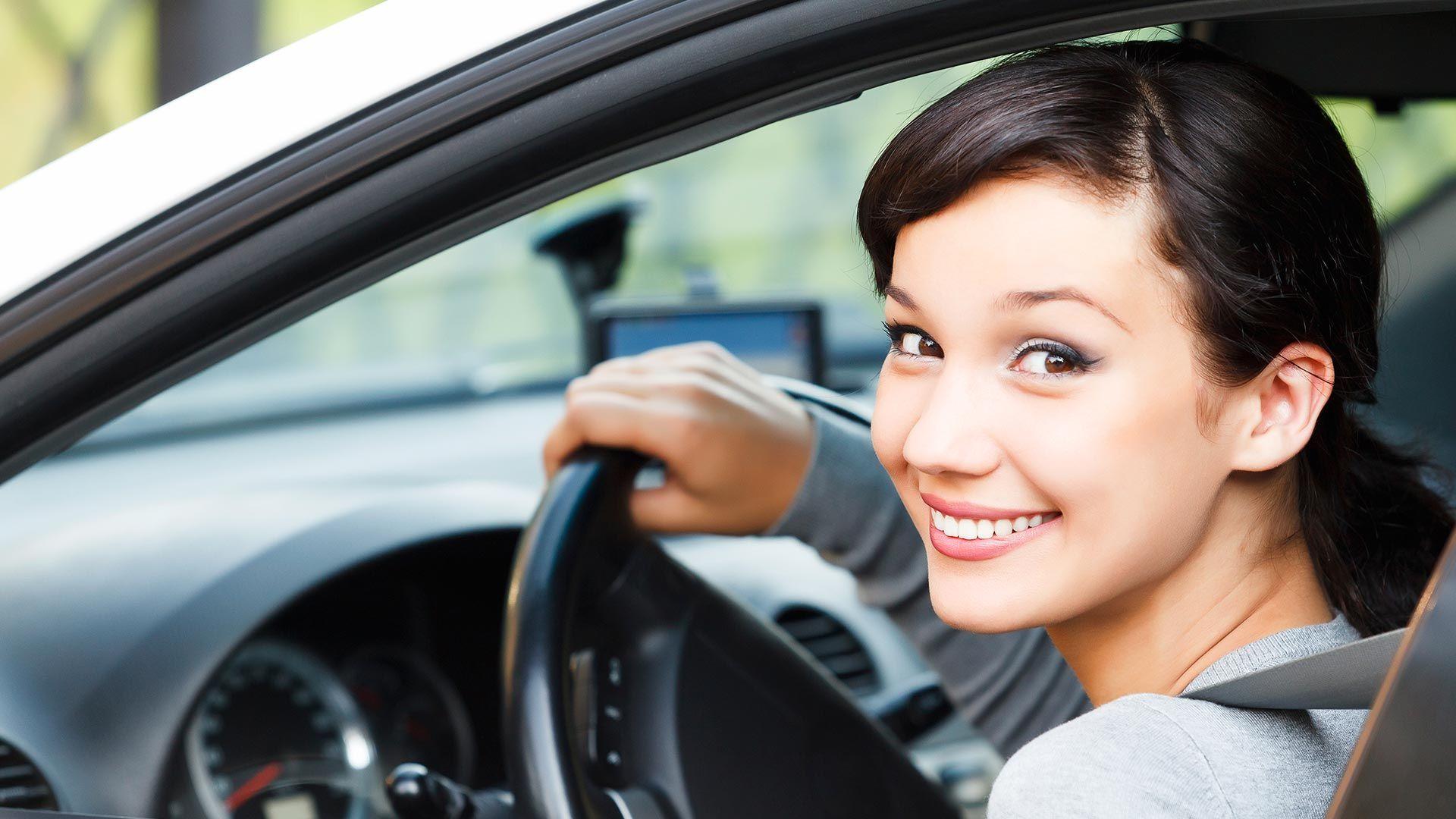 Since 1979 Holbrook Insurance Has Been Providing Auto Insurance