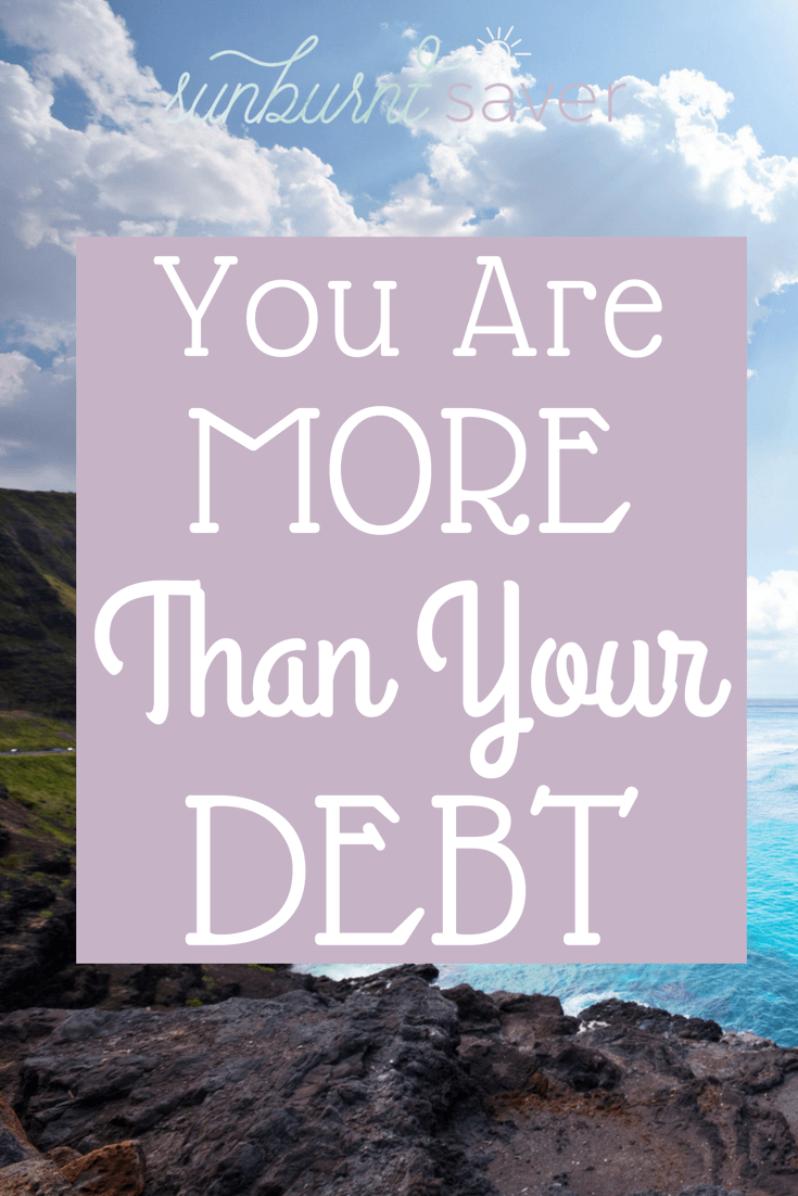 You're More Than Your Debt Best payday loans, Payday