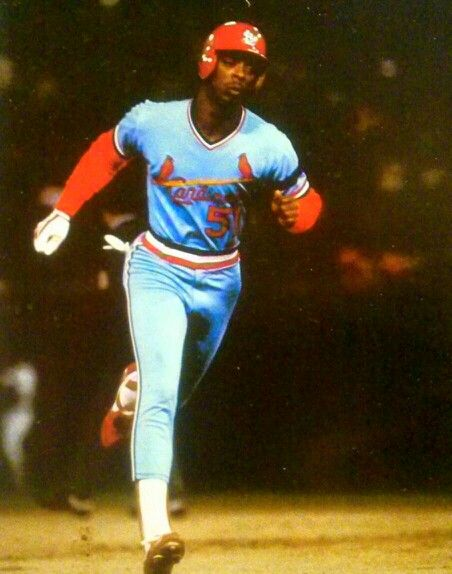 innovative design 26220 cc203 Game 3. Willie McGee 2 home runs 2 spectacular catches. 1982 ...