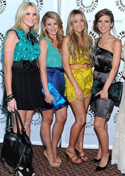 The Hills Cast | thehills cast Name Those Designer Purses: The Hills Cast | Lauren conrad style, Celebrity style, Lauren