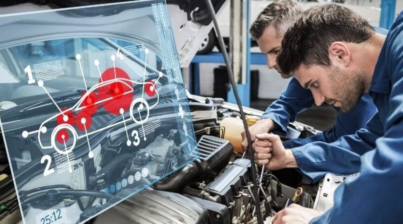 Build A Thriving Career In Automation Industry Catch The Details Below Automotive Technician Mechanic School Automotive Repair