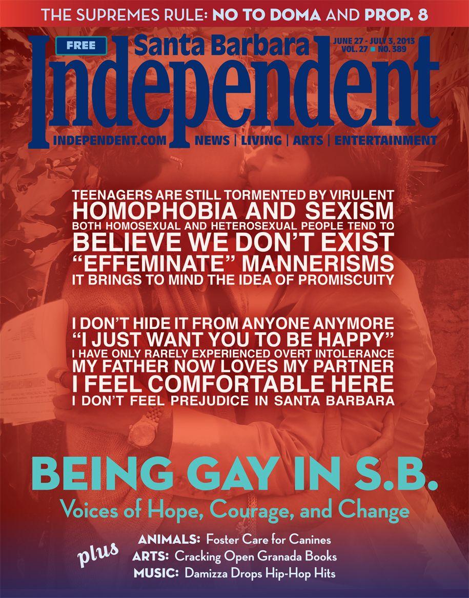 Bisexual bar santa barbara