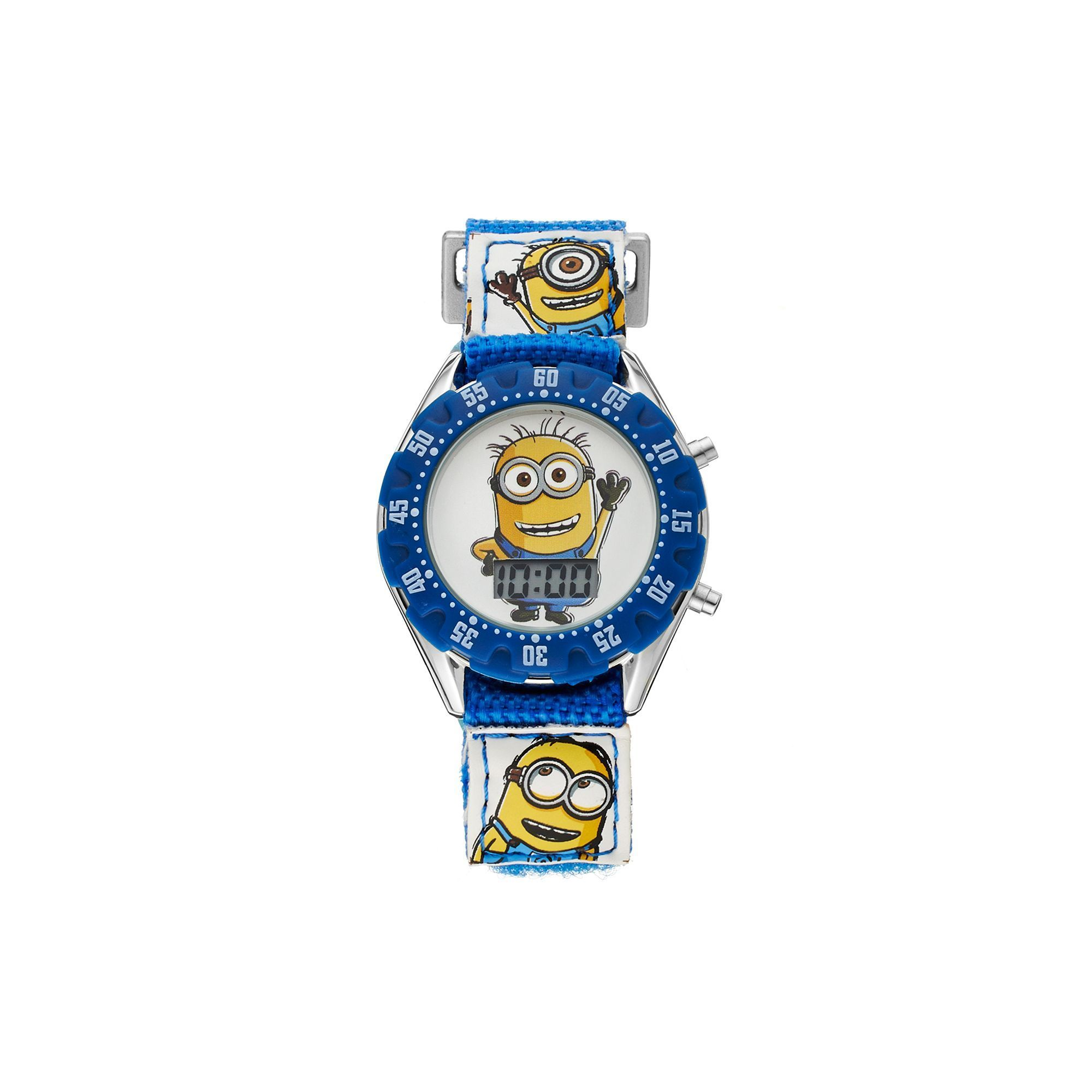Despicable me kids minion digital watch kids unisex blue best despicable me kids minion digital watch kids unisex biocorpaavc Image collections